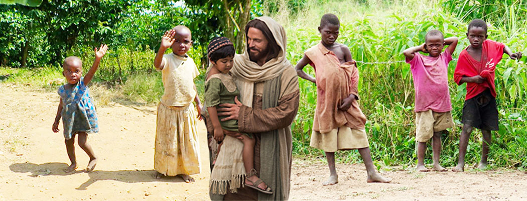 jesus-with-children-annual-appeal-banner